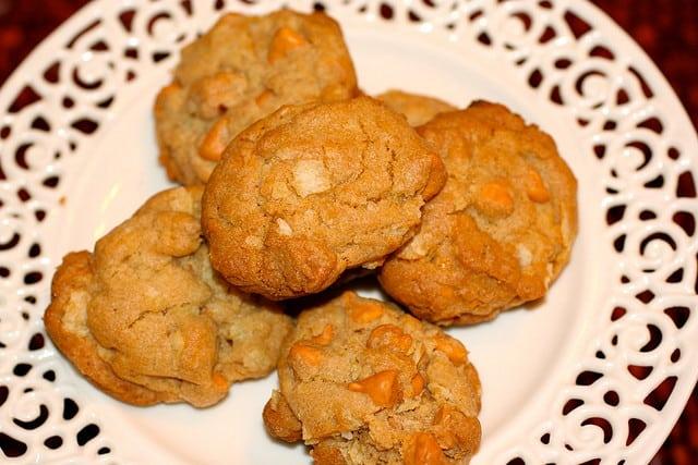 Sweet Mollys Cookies