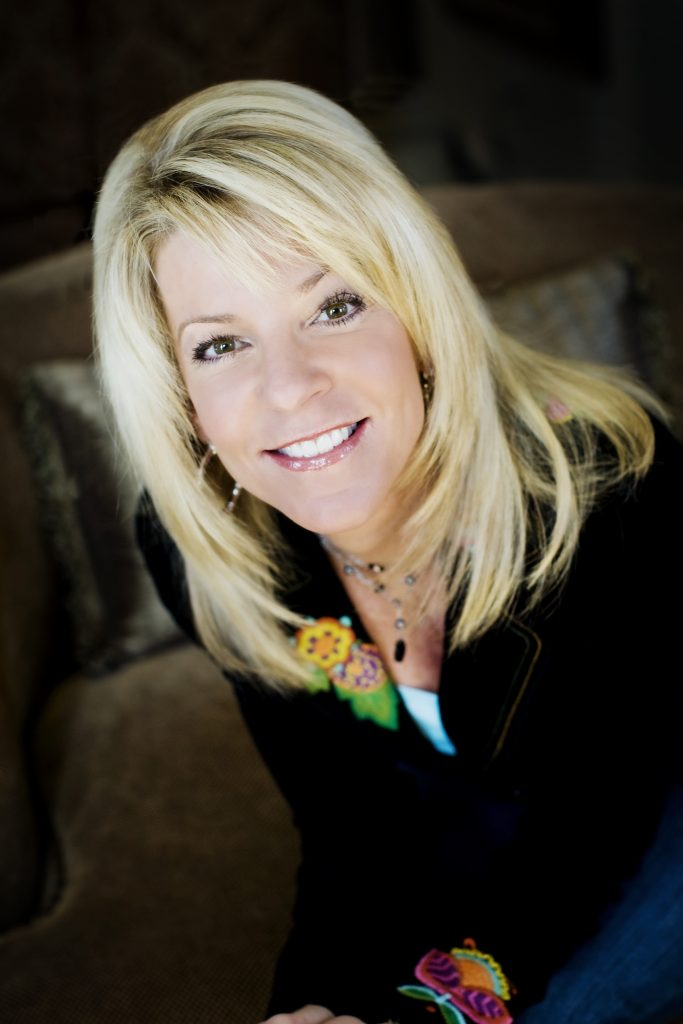 This Week Donna Jones And Taming Your Family Zoo