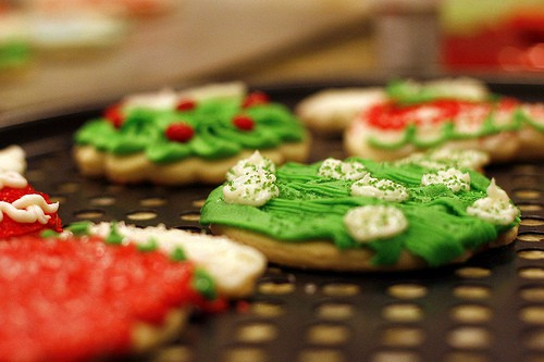 This Week On Adventures In The Kitchen – Cookies with Joy Liefeld & Deanna White