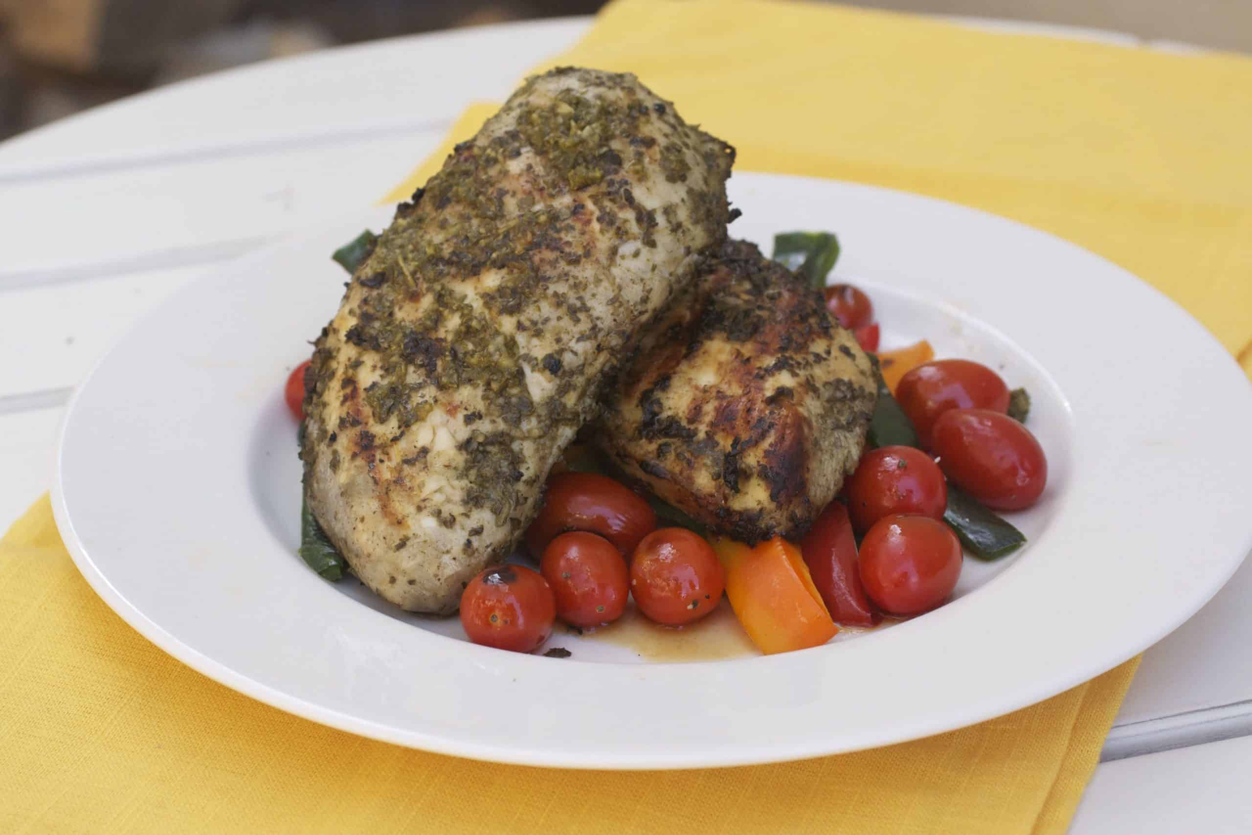 Grill Recipes and TipsTo Kick Off Summer Entertaining