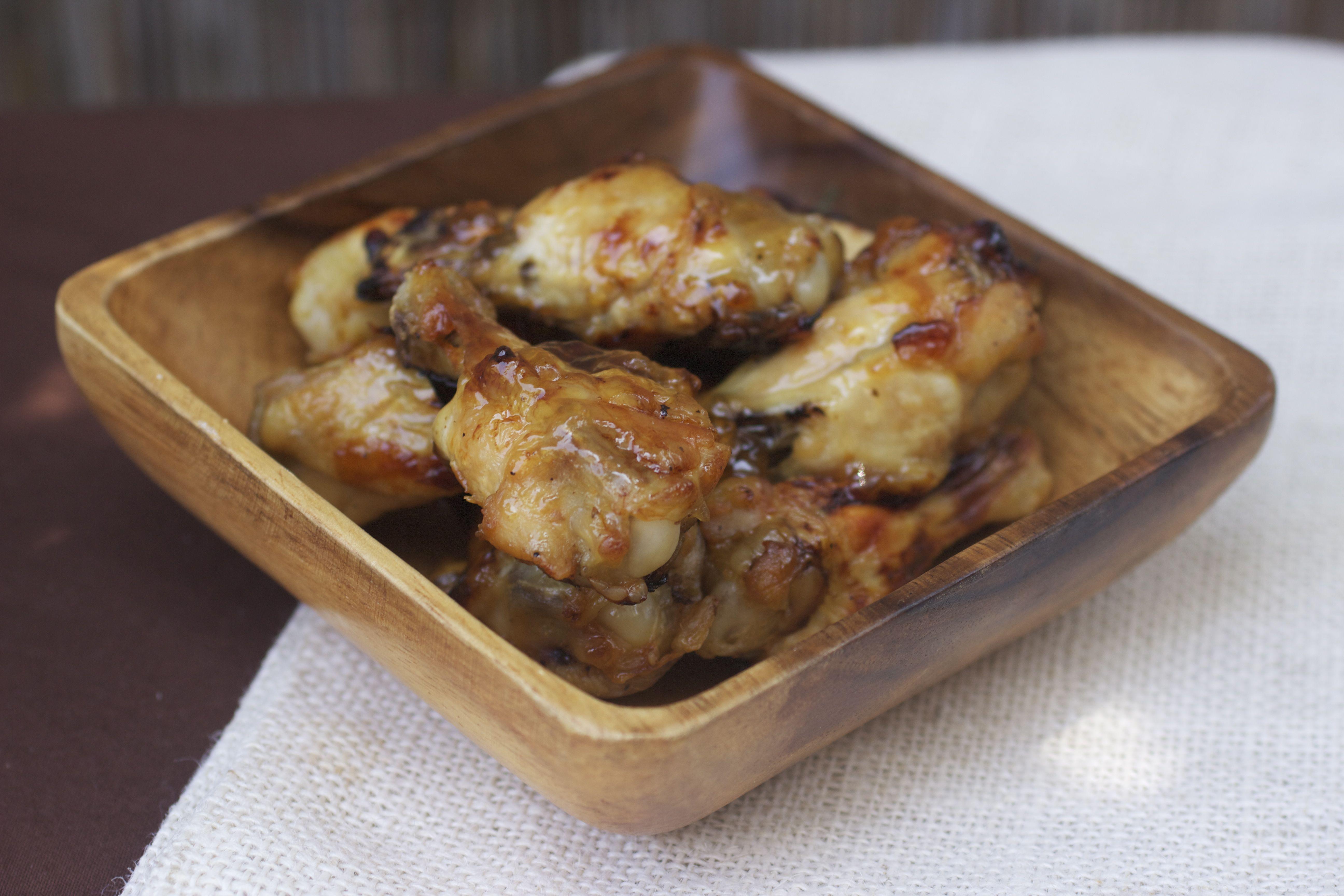 apple-bourbon-chicken-wings