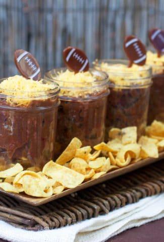 chocolate stout chili