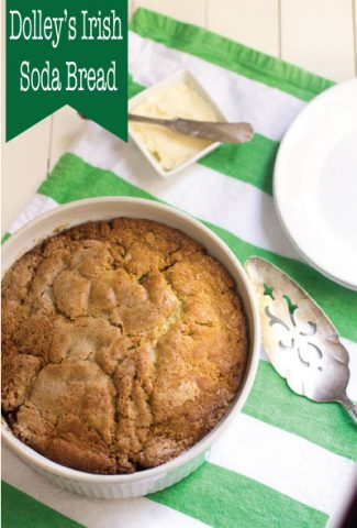 irish soda bread, st patricks day, st paddys day recipes