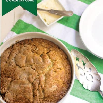 irish soda bread, st patricks day, st paddys day recipes