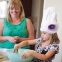Kids Baking Boot Camp