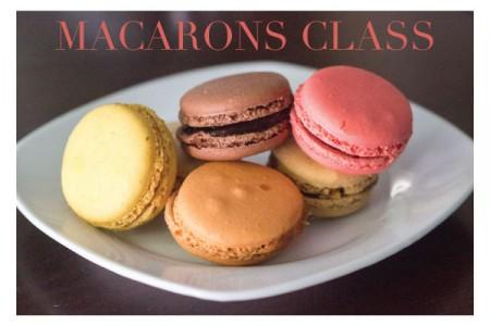 Macarons-Class