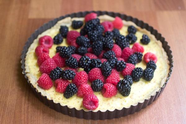 Gluten Free Desserts Class Added