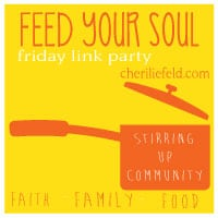 Feed-Your-Soul-Friday