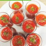 red pepper shooters