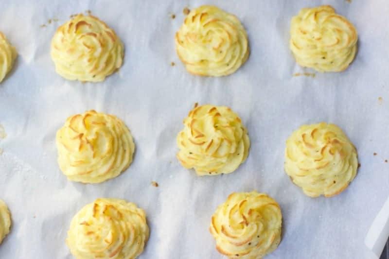 duchess potatoes #4
