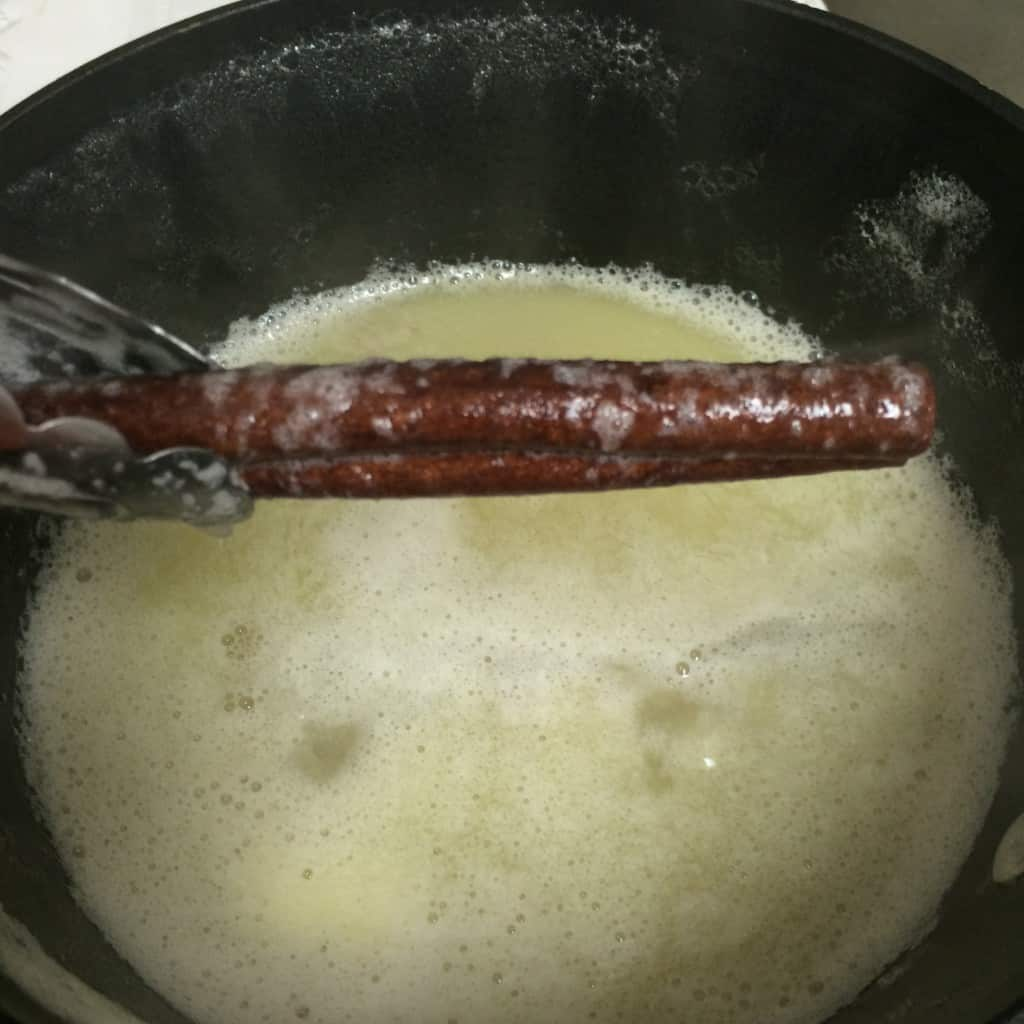 How to Make Churros 1