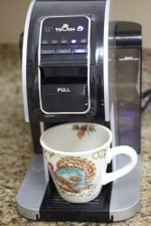 DIY Coffeehouse Drinks #1