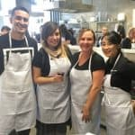 Food Network Star Team Building