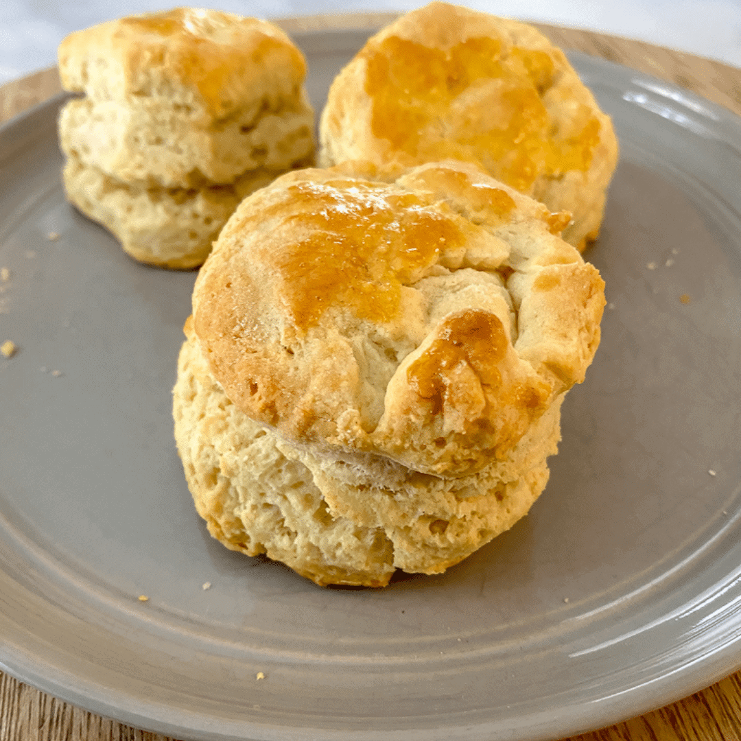 Magnolia Table Biscuits
