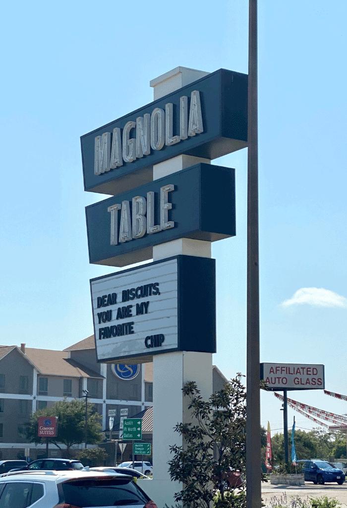 Adventures in Waco, Texas